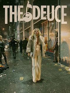 The Deuce: La serie dramatique de David Simon et HBO aura une saison 3