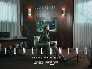 Homecoming avec Julia Roberts : la serie TV d Eli Horowitz sur Amazon