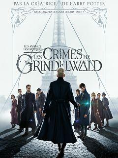Cinema, le film Les Animaux Fantastiques 2 avec Eddie Redmayne a l affiche
