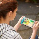 Le jeu « Pokémon: Let's Go » débarque sur les consoles de jeux vidéo