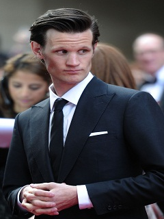 Star Wars: Episode IX, Matt Smith jouera dans le film de J.J. Abrams