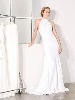Robes de mariee de Stella McCartney, collection Made with Love de la styliste