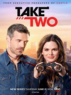 Serie TV Take Two : ABC annule la comedie dramatique avec Rachel Bilson