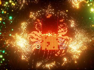 Jeux video, le jeu Tetris Effect d Enhance Games parmi les titres sur PS4