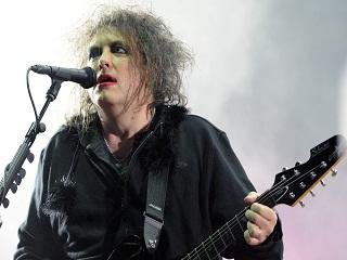 The Cure de Robert Smith : le groupe britannique se produira au festival Rock en Seine