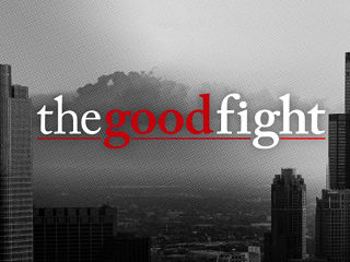 Serie The Good Fight, Michael Sheen au casting de la saison 3 sur CBS