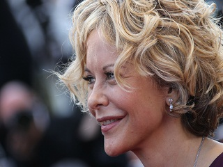 Meg Ryan dans The Obsolescents, une serie d Universal Television pour NBC
