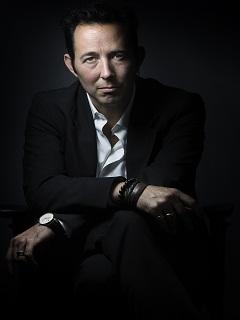 Thomas B. Reverdy gagne le prix interallie pour son roman L hiver du mecontentement