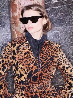 Victoria Beckham : la chanteuse pop et Marchon Eyewear sortiront une collection de lunettes