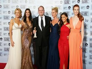 Why Women Kill: Marc Cherry sera le realisateur de la serie de Cbs All Access