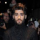 Le chanteur anglais Zayn Malik a dévoilé un nouveau morceau
