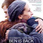« Ben is Back » : une bande-annonce pour le film