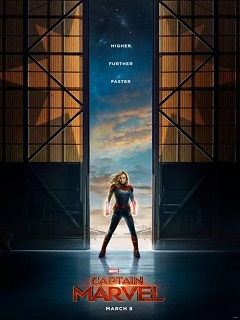 Captain Marvel avec Brie Larson : le film de Ryan Fleck a un trailer