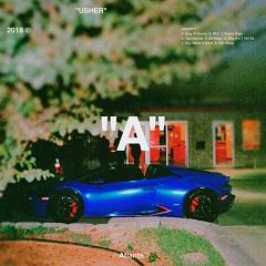 Peace Sign : Usher devoile le clip du morceau issu de l album A