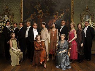 Film Downton Abbey avec Maggie Smith et Michelle Dockery a un teaser