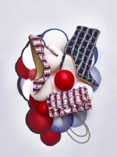 Mytheresa et Jimmy Choo, la collection de sacs et chaussures est sortie