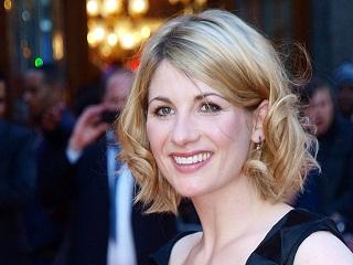 Doctor Who : Jodie Whittaker au casting de la saison 12 de la serie