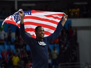 Kevin Durant : Swagger, la serie d Apple sur le joueur de basket ball