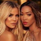 Khloe Kardashian devient l'ambassadrice de Becca Cosmetics