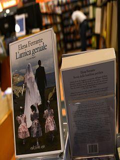 L Amie Prodigieuse, serie adaptee de la saga d Elena Ferrante, saison 2 sur HBO