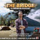 Stéphane Rotenberg sera aux commandes de « The Bridge : le trésor de Patagonie »
