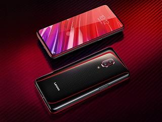 Lenovo Z5 Pro GT : le smartphone a ecran coulissant de la marque chinoise