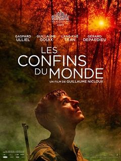 Les confins du monde avec Gaspard Ulliel au casting : un film de Guillaume Nicloux