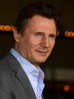Made in Italy: Liam Neeson dans le film de James d Arcy avec Micheal Richardson