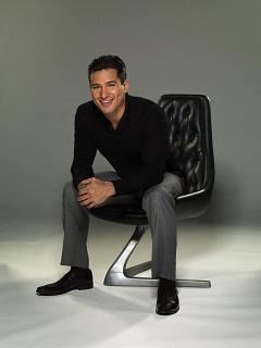 Mario Lopez et American Exchange Group lancent une collection de chaussures