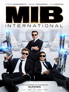 Men in Black 4 de F. Gary Gray : le trailer du film avec Chris Hemsworth est sorti