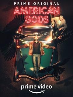 American Gods de Bryan Fuller : la serie d Amazon aura une saison 2