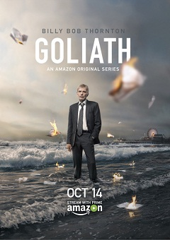 Goliath, la serie dramatique de David E. Kelley pour Amazon aura une saison 3