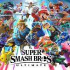 Le jeu « Super Smash Bros. Ultimate » parmi les sorties jeux vidéo
