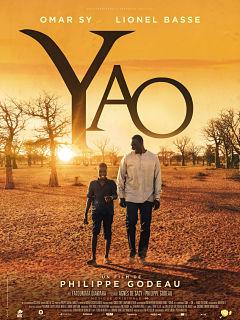 Comedie Yao avec Omar Sy, bande annonce du film de Philippe Godeau