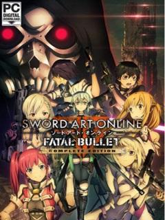 Le studio Bandai Namco a publie un nouveau jeu PC, Sword Art Online