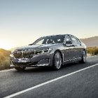 La Série 7 2020 de BMW a été dévoilée