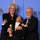 « Bohemian Rhapsody » : Rami Malek a été récompensé