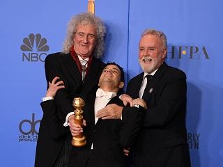 Bohemian Rhapsody : Rami Malek, l acteur a gagne un prix aux Golden Globes