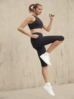 Eres : ligne de vetements de sport pour femmes de la marque francaise