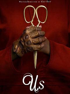 Film d horreur au cinema, Us de Jordan Peele parmi les films a voir
