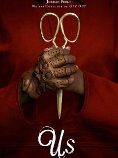 Us, film de Jordan Peele avec Lupita Nyong o, a une bande annonce