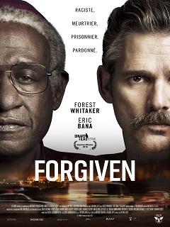 Forest Whitaker dans Forgiven : l acteur incarne Desmond Tutu dans le film