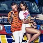 Une collection de vêtements conçue par J Balvin avec Guess