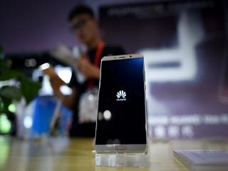 Huawei a sorti son P20Pro, le smartphone de la marque a la triple camera