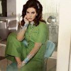 Lana Del Rey apparait dans une campagne de Gucci
