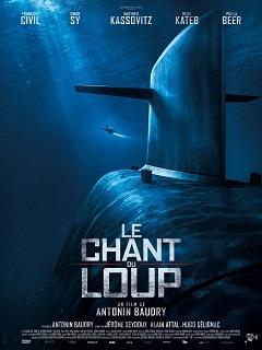 Le Chant du Loup avec Omar Sy, Antonin Baudry devoile le trailer du film