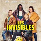 La comédie « Les Invisibles » : un film social à découvrir au cinéma