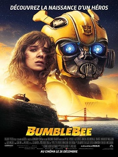 Bumblebee de Travis Knight : le film detrone Aquaman au box office