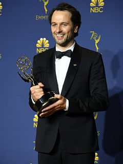 Serie Perry Mason sur HBO, Matthew Rhys remplace Robert Downey Jr
