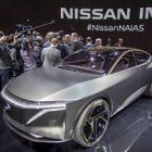 Concept IMs : la berline électrique dévoilée par Nissan